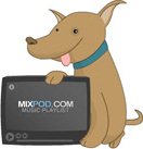 mixpod player mango