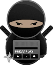 mixpod player ninja