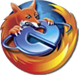 Firefox - Never Internet Explorer